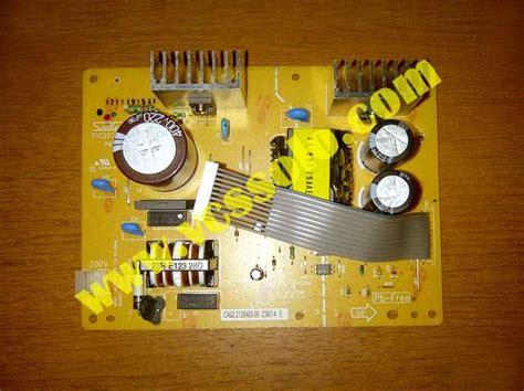 Power Supply Epson Lq 2190 Original grosir power supply epson lq 2190 original non box murah