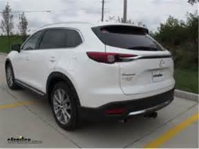 2016 mazda cx 9 trailer hitch curt