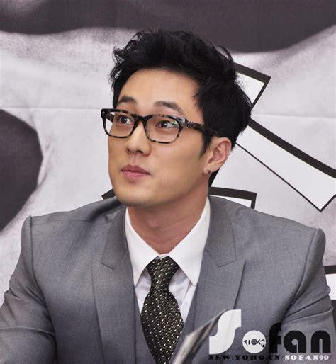 so ji sub height so ji sub we heart it so ji sub and korean actor