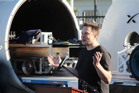 elon musk hyperloop news hyperloop coming to new york as elon musk reveals verbal