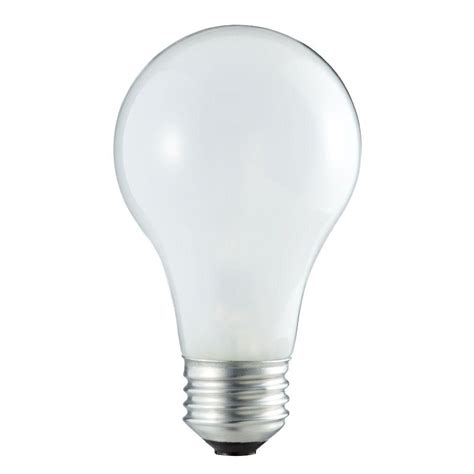 dimmable incandescent light bulbs eco incandescent light bulbs light bulbs the home depot