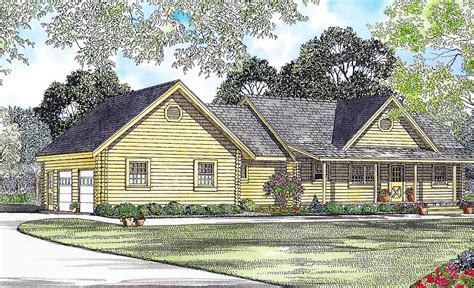 entertaining ranch 5997nd architectural designs