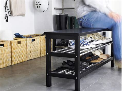 ikea benches for bedroom with storage home decoration ideas bench with shoe storage ikea home decor ikea best