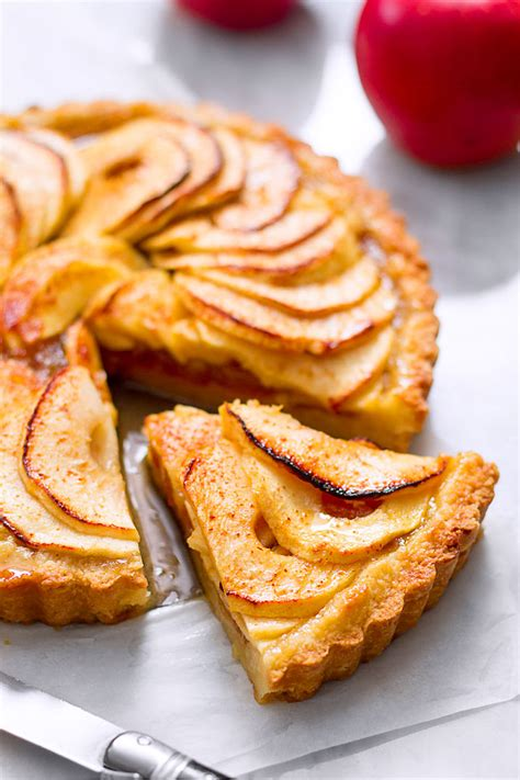 fresh apple pie recipe eatwell101