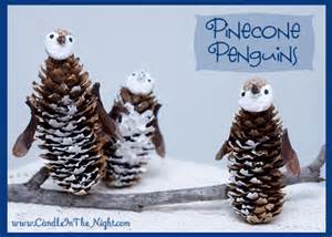 Christmas Crafts For Adults Martha Stewart - 15 fantastic pine cone craft ideas candle in the night