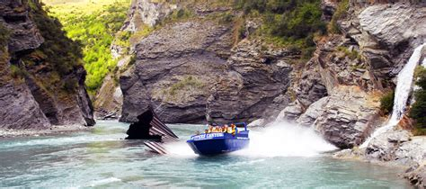 skippers canyon jet boat new zealand skippers canyon jet boat and scenic tours queenstown
