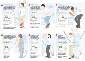exercise at my desk 7 best images about office exercise on the