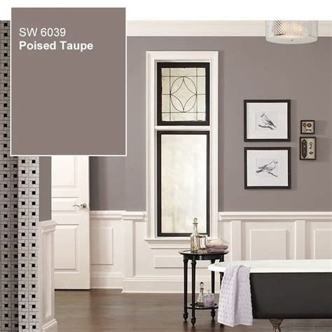poised taupe sherwin williams 1000 images about paint colors on pinterest revere