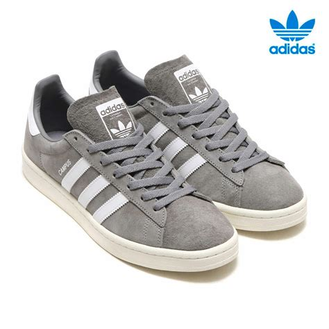 Adidas Grey Original 楽天市場 adidas originals cus アディダス オリジナルス キャンパス grey