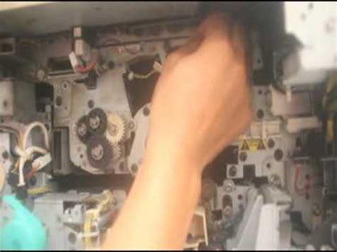 Unit Mesin Fotocopy cara membuka unit drum mesin fotocopy canon ir