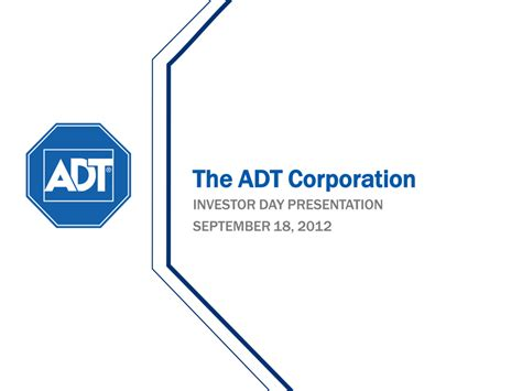 adt security systems corporate office