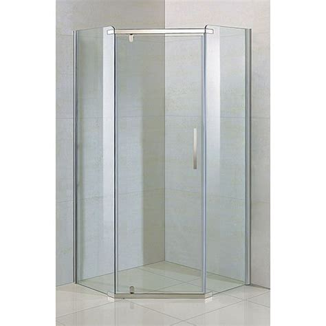 Neo Angle Shower Door Seal Uber Neo Angle Shower Door 379 00 Bath Reno Pinterest Neo Angle Shower Doors Neo Angle