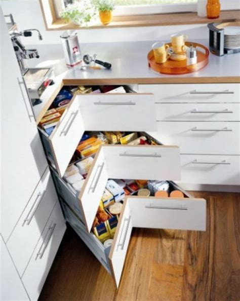 smart space saver ideas for kitchen storage kitchen