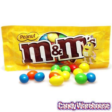 m m s m m s packs peanut 48 box candywarehouse