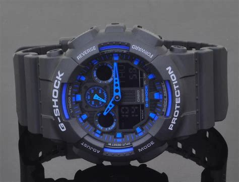 Casio G Shock Ga 100 1a2dr 1 casio g shock ga 100 1a end 9 1 2017 12 15 pm myt