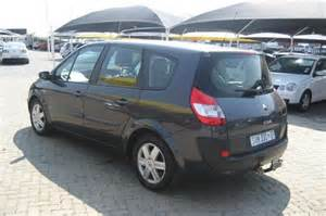 Renault Scenic 7 Seater For Sale Renault Grand Scenic 7 Seater 1 6 Cars For Sale In Gauteng