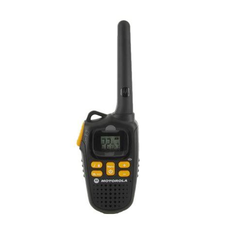 motorola talkabout mdr   radios