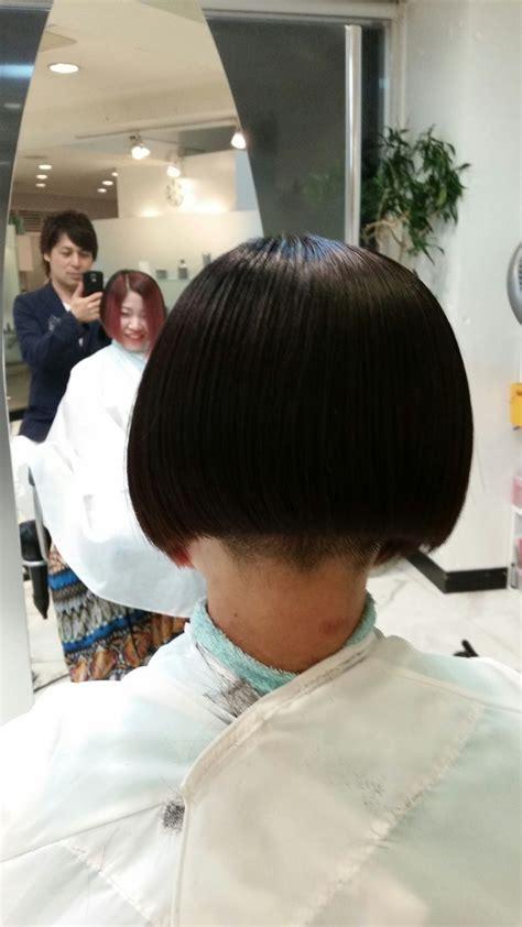 Daiko Jp 616 Micro Cut wpid 20150521 2023451 hair ボブ 刈り上げ 襟足 刈り上げ