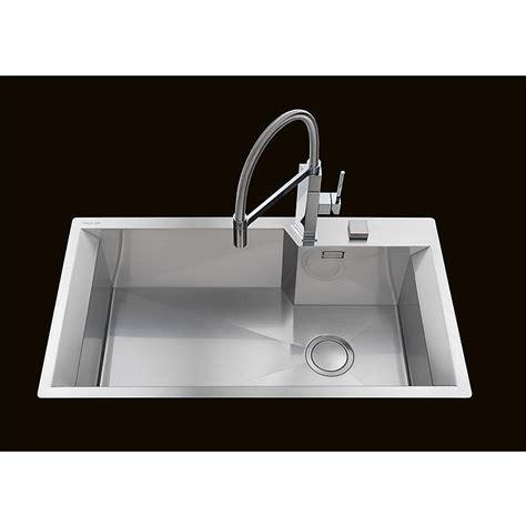 foster lavello 1402000 gk foster lavello 860x480 mm 1 vasca inox filotop