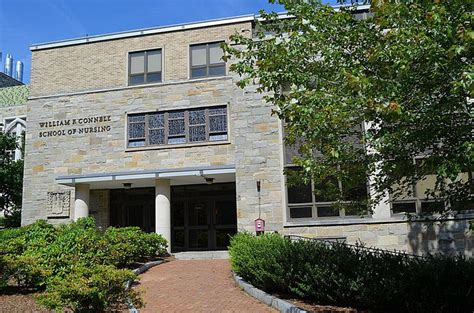 Nursing School Boston - boston college pictures explore the cus