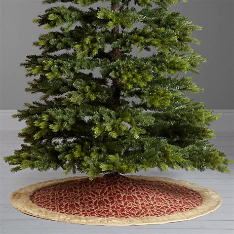 what is a tree skirt called faux fur tree skirt grandin road kringle tree skirt with bells with faux fur