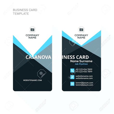 Double Sided Business Cards Template Word Free The Hakkinen Sided Business Card Template Free