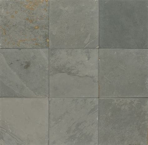 slate country grey 8x8 brushed tile