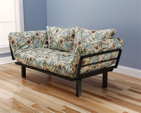 Futons In Nyc by Spacely Futon Daybed Lounger With Mattress Panama By