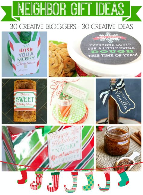 printable cookie dough holiday gift tag neighbor gifts