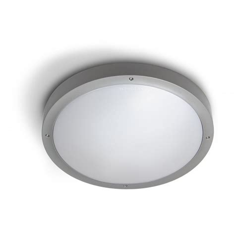 ledsc4 lighting basic 15 9542 34 m3 light grey abs plastic