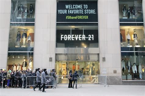 why forever 21 is winning why forever 21 is selling a 220 dress money
