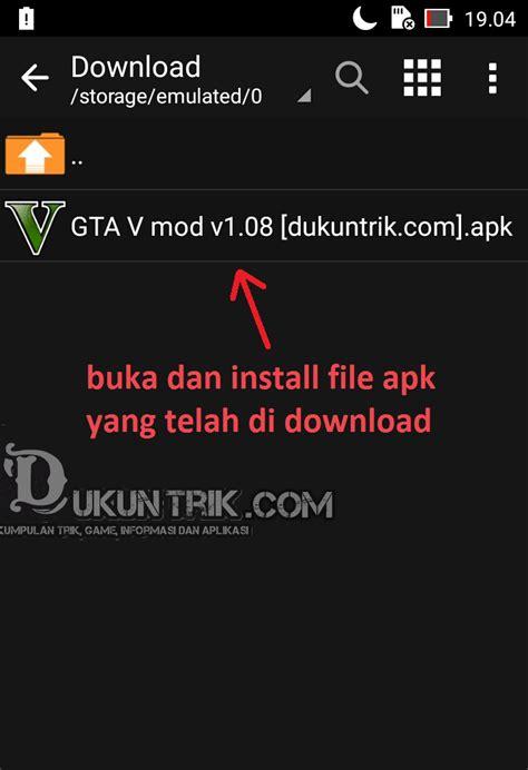 game apk yang sudah di mod download gta sa android mod gta v lengkap dengan cara