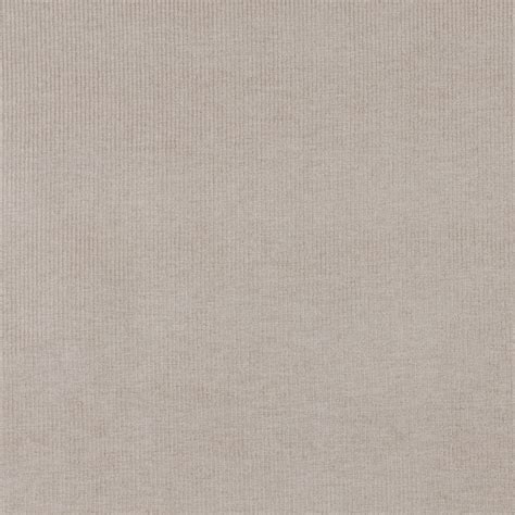 Beige Upholstery Fabric Beige Striped Woven Velvet Upholstery Fabric By The Yard