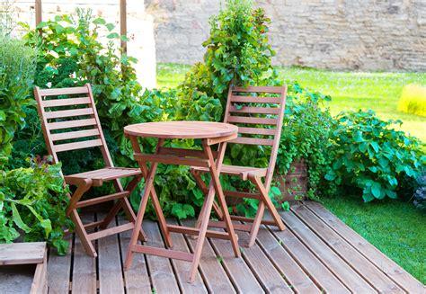 piccolo giardino come arredare un piccolo giardino idee fai da te