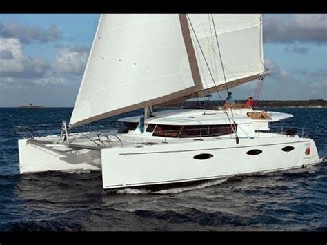 bvi catamaran charter video bvi sailing vacations on catamaran flow sailing vacations