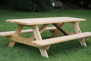 Free Easy Octagon Picnic Table Plans by Picknicktisch Pictures To Pin On Pinterest