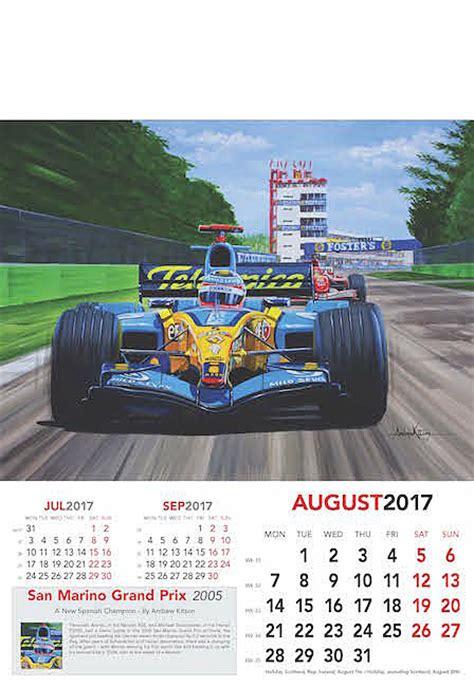 automobile kitson andrew grand prix formula 1