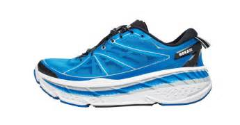 forget barefoot new trendsetter in running shoes is