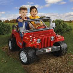 Power Wheels Jeep Rubicon Compare Power Wheels Jeeps Cars Trucks And Suvs Ride