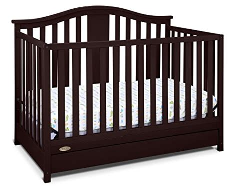 Baby Crib Sales Graco Solano 4 In 1 Convertible Crib With Drawer
