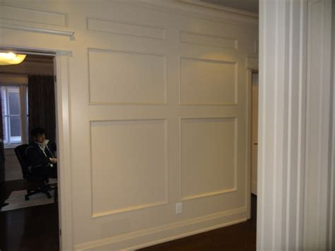 Wainscoting Ceiling Ideas Floor To Ceiling Wainscoting Paint Ideas