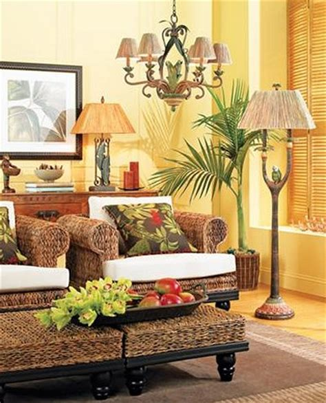 tropical style living room decorating theme bedrooms maries manor tropical