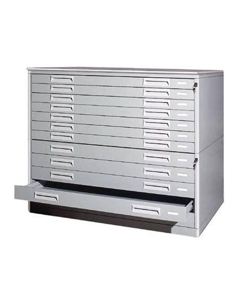 cassettiere portadisegni portadisegni orizzontale a0 cm 137x95x57h a 5 cassetti