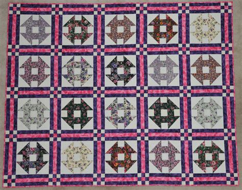 Studio Quilt by Other Quilts Fireweed Quilt Studio