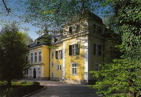 house in the sound of music the sound of music house villa trapp in aigen austria