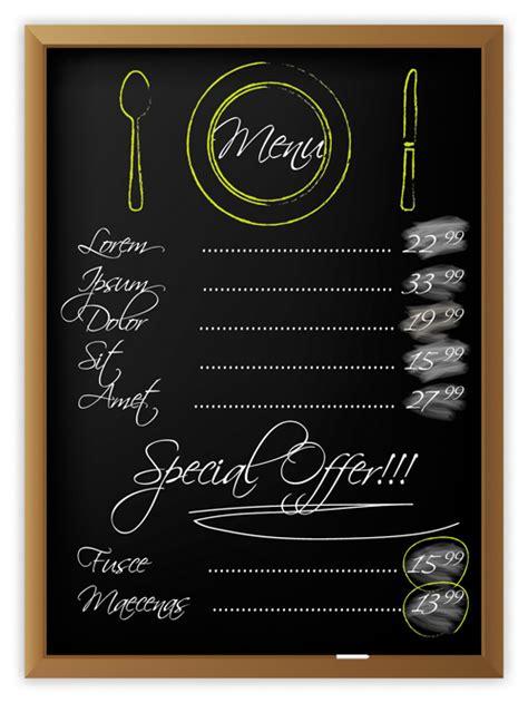 menu design eps black menu vector background 05 vector background free