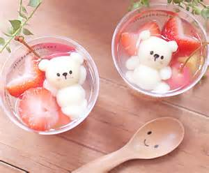 cute desserts 25 adorable japanese sweets that might be too cute to eat
