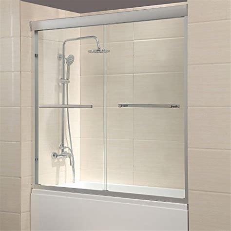 Ultimate Shower Doors Top 10 Best Shower Doors For Bathtubs Best Of 2018 Reviews No Place Called Home