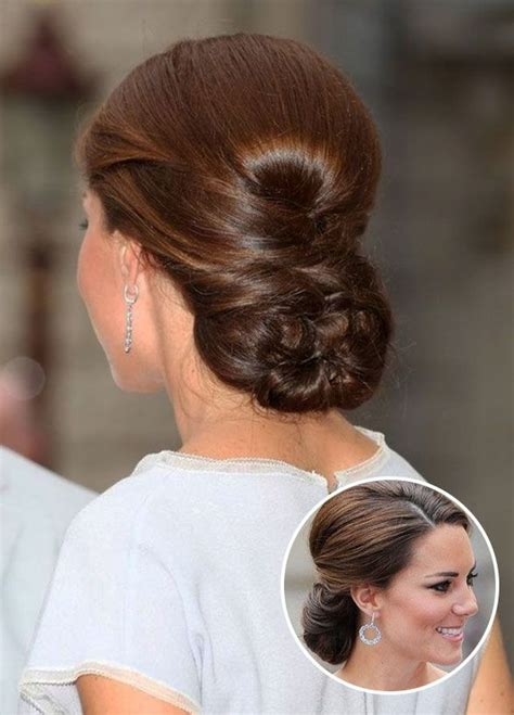 casual chignon hairstyles 21 casual wedding hairstyles that make everyone love it