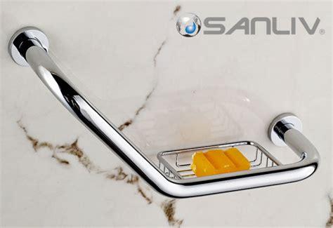 bathroom safety bar handicap bathtub grab bars hotel bathroom hardware accessories